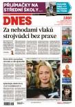 MF DNES Zlínský - 21.3.2019