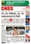 MF DNES Vysočina - 11.7.2020
