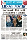 LN Morava - 24.2.2020