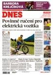MF DNES Hradecký - 24.6.2021