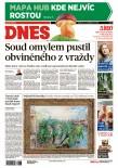 MF DNES Zlínský - 19.10.2019