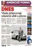 MF DNES Plzeňský - 17.8.2019