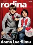 Magazín RODINA DNES - 21.04.2017