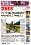 MF DNES Vysočina - 24.6.2021