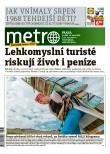 METRO - 20.8.2018