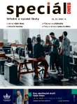 Magazín DNES Speciál Pardubický - 16.10.2020