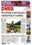 MF DNES Plzeňský - 24.6.2021