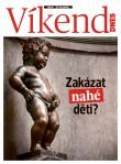 Magazín VÍKEND DNES - 25.9.2021