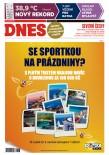 MF DNES Severní Čechy - 27.6.2019
