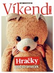 Magazín VÍKEND DNES - 15.12.2018