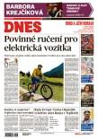 MF DNES Brno a Jižní Morava - 24.6.2021