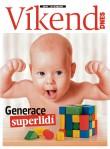 Magazín VÍKEND DNES - 24.10.2020