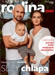 Magazín RODINA DNES - 10.8.2018