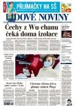 LN Čechy - 3.2.2020