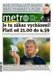 METRO - 27.10.2020