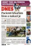 MF DNES Hradecký - 4.4.2020