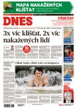 MF DNES Střední Čechy - 11.7.2020