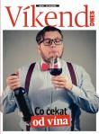 Magazín VÍKEND DNES - 18.9.2021