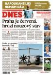 MF DNES Moravskoslezský - 19.9.2020