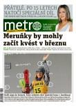 METRO Čechy - 24.2.2020