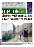 METRO - 7.8.2020