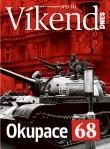 Magazín VÍKEND DNES - 18.8.2018