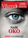 Magazín VÍKEND DNES - 23.9.2017