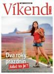 Magazín VÍKEND DNES - 4.7.2020