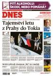 MF DNES Severní Čechy - 24.7.2021