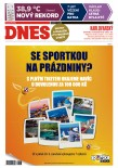MF DNES Karlovarský - 27.6.2019