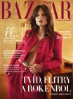 Harper's Bazaar - 10/2021