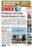 MF DNES Jižní Čechy - 19.9.2020
