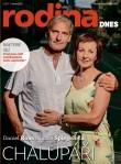 Magazín RODINA DNES - 7.8.2020