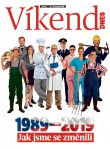 Magazín VÍKEND DNES - 16.11.2019