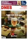 MF DNES - 25.5.2020