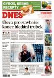 MF DNES Střední Čechy - 19.8.2019