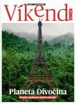Magazín VÍKEND DNES - 23.5.2020