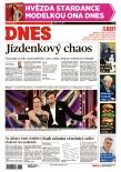 MF DNES Zlínský - 16.12.2019
