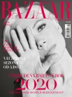 Harper's Bazaar - 01/2020