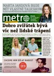 METRO - 20.8.2019