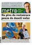 METRO - 24.9.2020