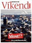 Magazín VÍKEND DNES - 16.2.2019