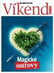 Magazín VÍKEND DNES - 19.5.2018
