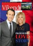 Magazín VÍKEND DNES - 29.4.2017