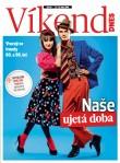 Magazín VÍKEND DNES - 21.4.2018