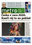 METRO - 19.2.2020