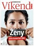 Magazín VÍKEND DNES - 23.6.2018