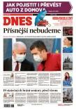 MF DNES Moravskoslezský - 31.3.2020