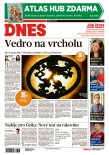 MF DNES Jižní Čechy - 26.6.2019