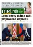 METRO - 17.7.2018